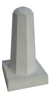 Sloupek - beton MM800030