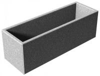Květináč - beton MM800058