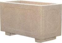 Květináč - beton MM800218