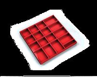 Sestavy plastových krabiček PPB S 2727 2