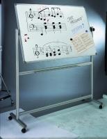 Školní tabule mobilní SN100088