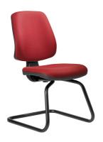 Čalouněná konferenční židle SN100158