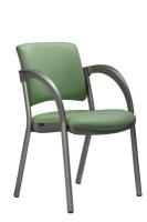 Čalouněná konferenční židle SN100171