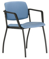 Čalouněná konferenční židle SN100175