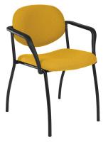 Čalouněná konferenční židle SN100181
