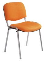 Čalouněná konferenční židle SN100185