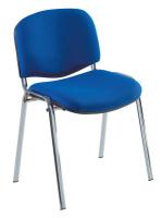 Čalouněná konferenční židle SN100186