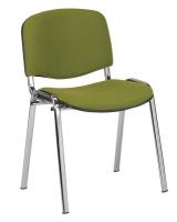Čalouněná konferenční židle SN100189