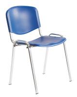 Plastová konferenční židle SN100193