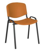 Plastová jídelní židle SN100273