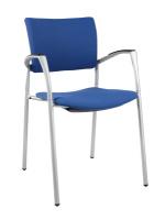 Čalouněná konferenční židle SN100295