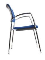Čalouněná konferenční židle SN100296