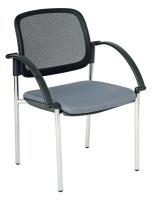 Čalouněná konferenční židle SN100302